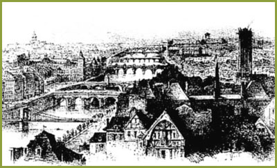 Paris im 19. Jh