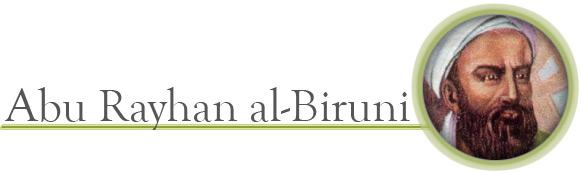 Abu al-Biruni
