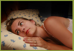 Schlaf und Träume